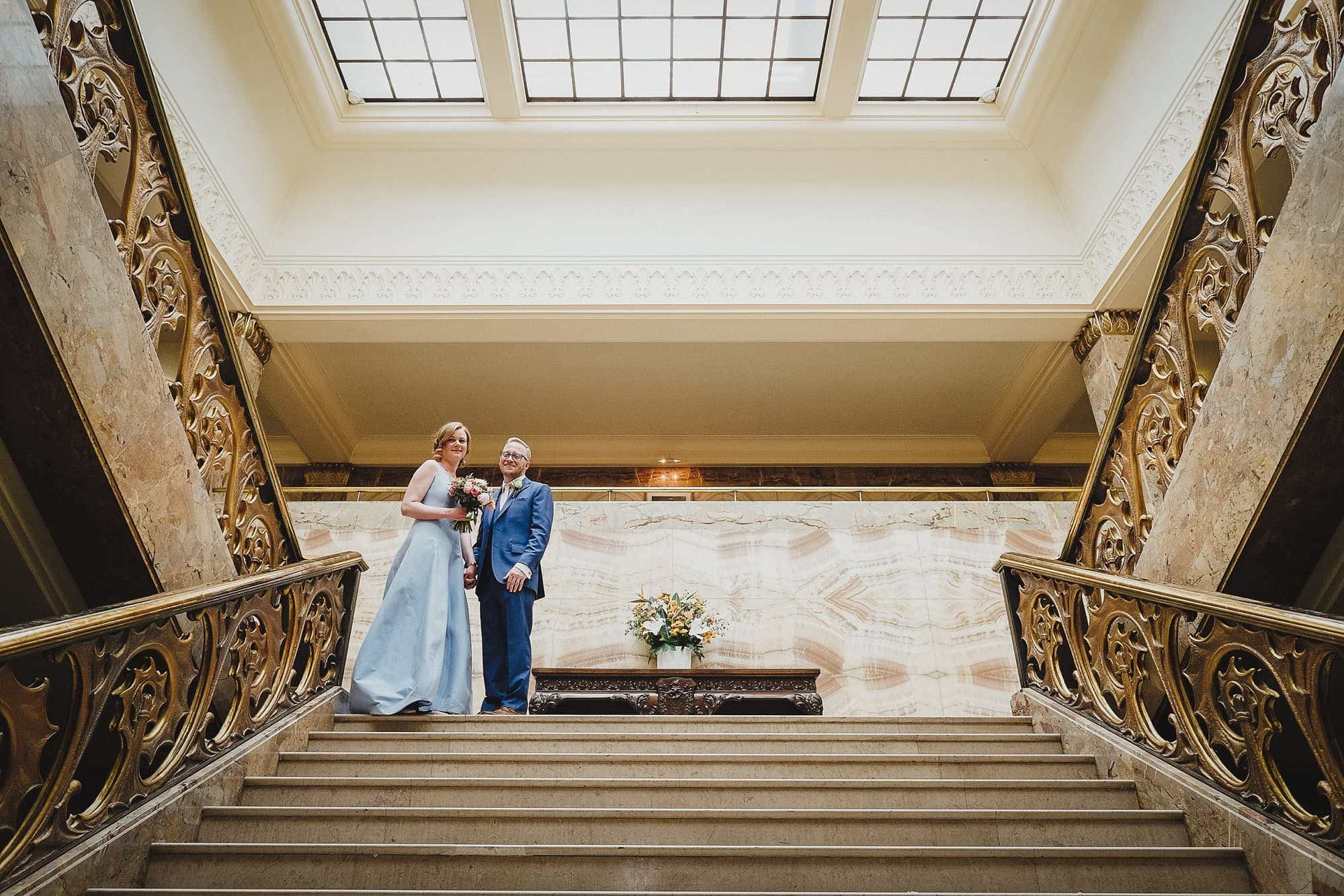 Wandsworth Town Hall Wedding Photographer  U2022 Owen Billcliffe Photography