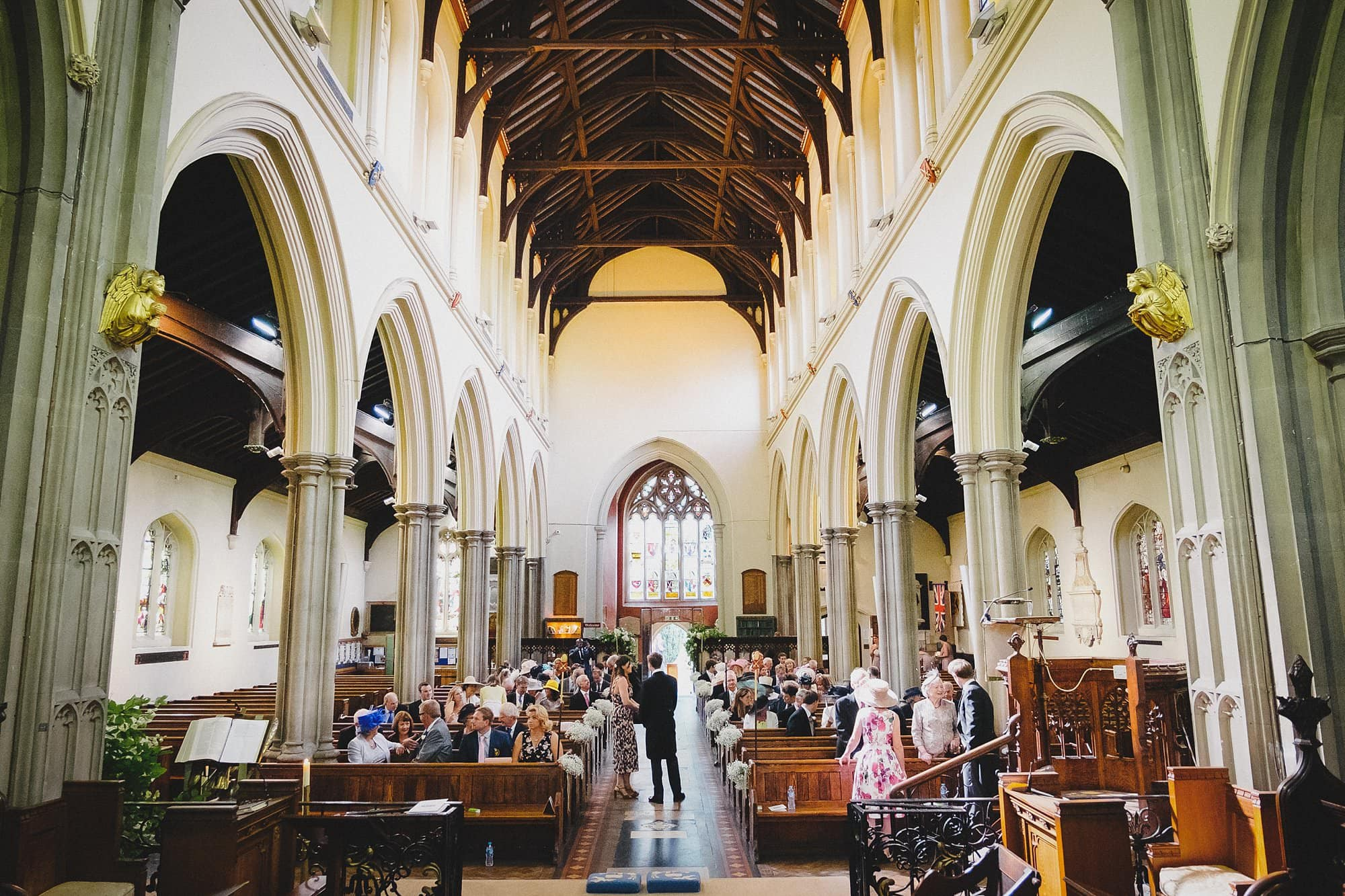 fulham palace wedding photographer 023 - Rosanna & Duncan's Fulham Palace Wedding