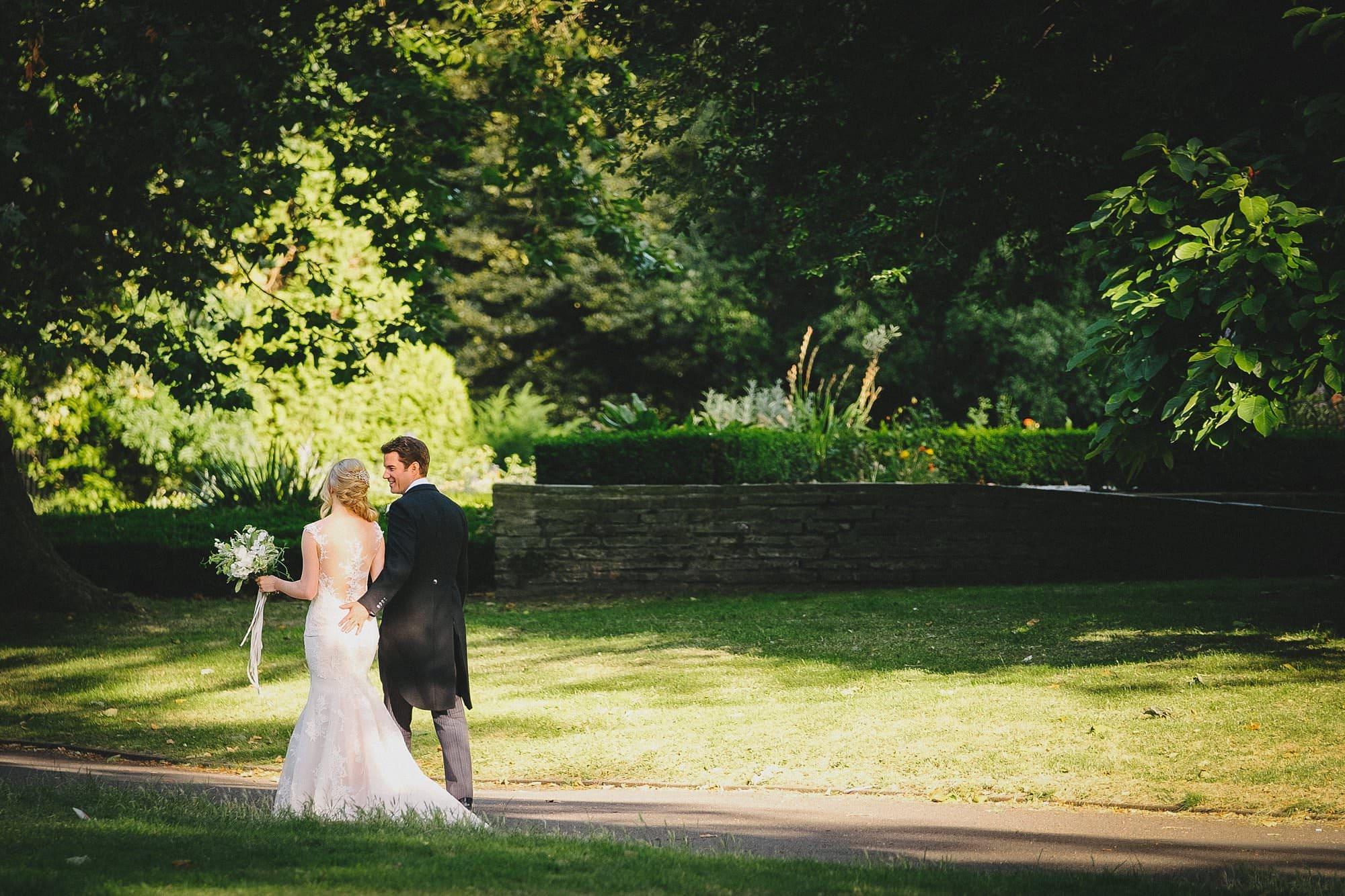 fulham palace wedding photographer 045 - Rosanna & Duncan's Fulham Palace Wedding