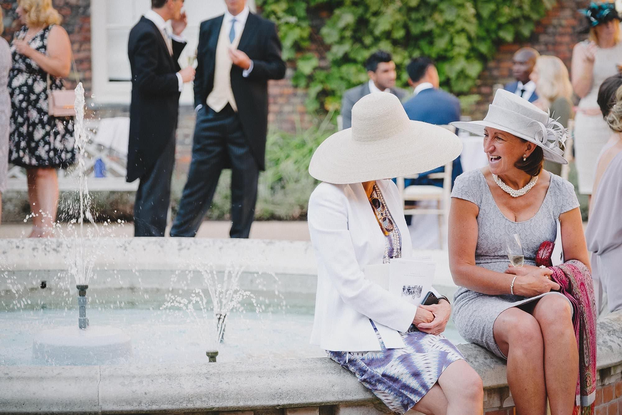 fulham palace wedding photographer 057 - Rosanna & Duncan's Fulham Palace Wedding