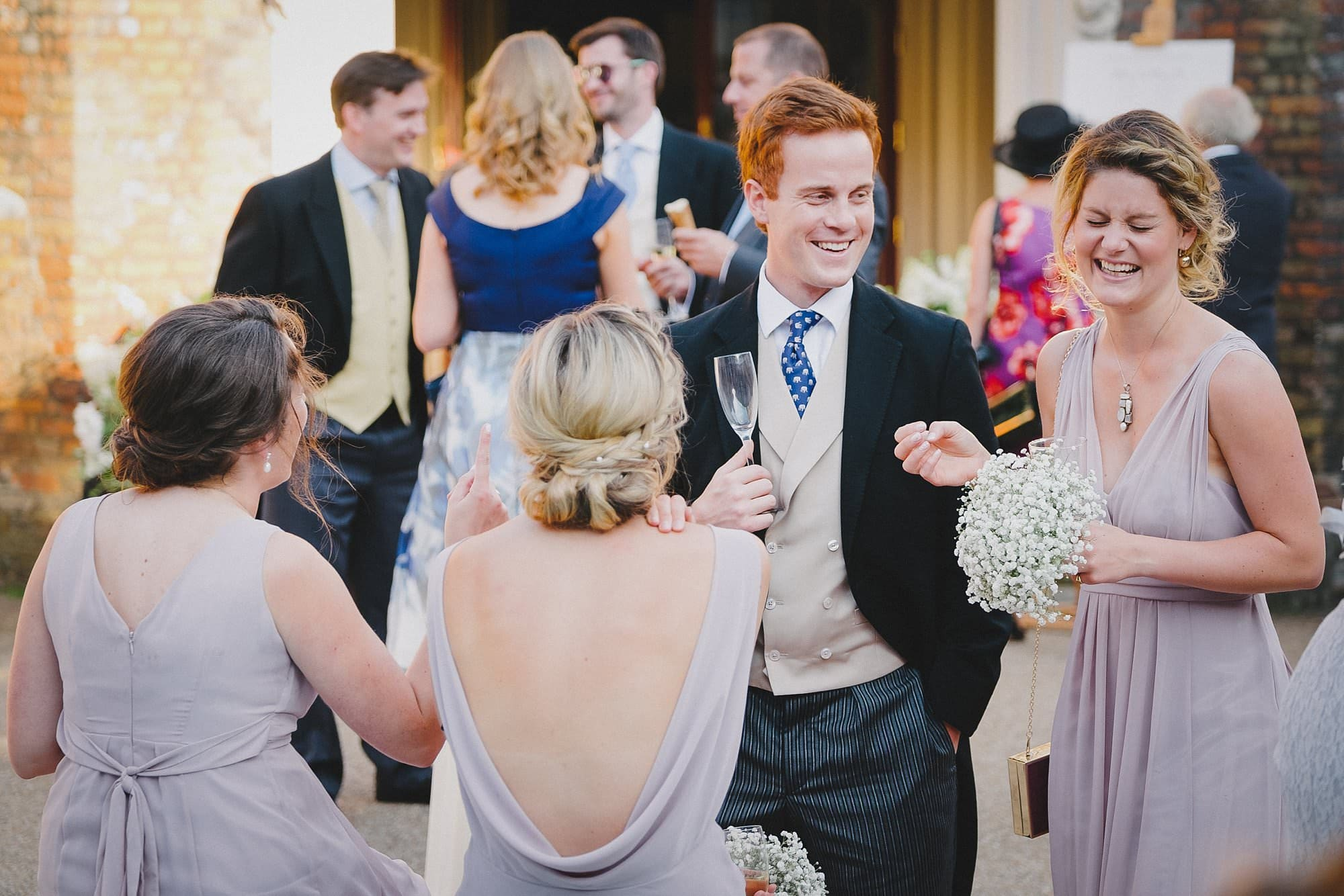fulham palace wedding photographer 060 - Rosanna & Duncan's Fulham Palace Wedding