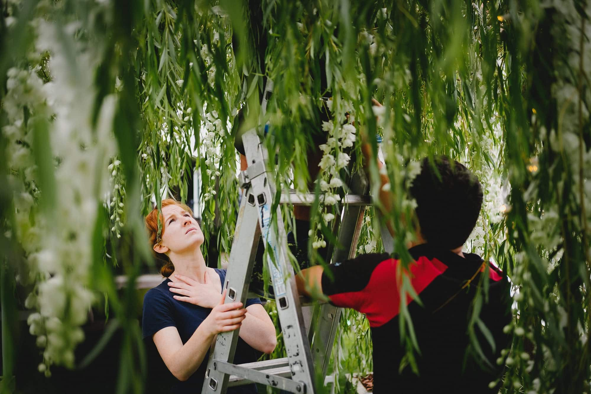 ashtead london wedding photographer 002 - Rachel & Jonny's Ashtead Wedding