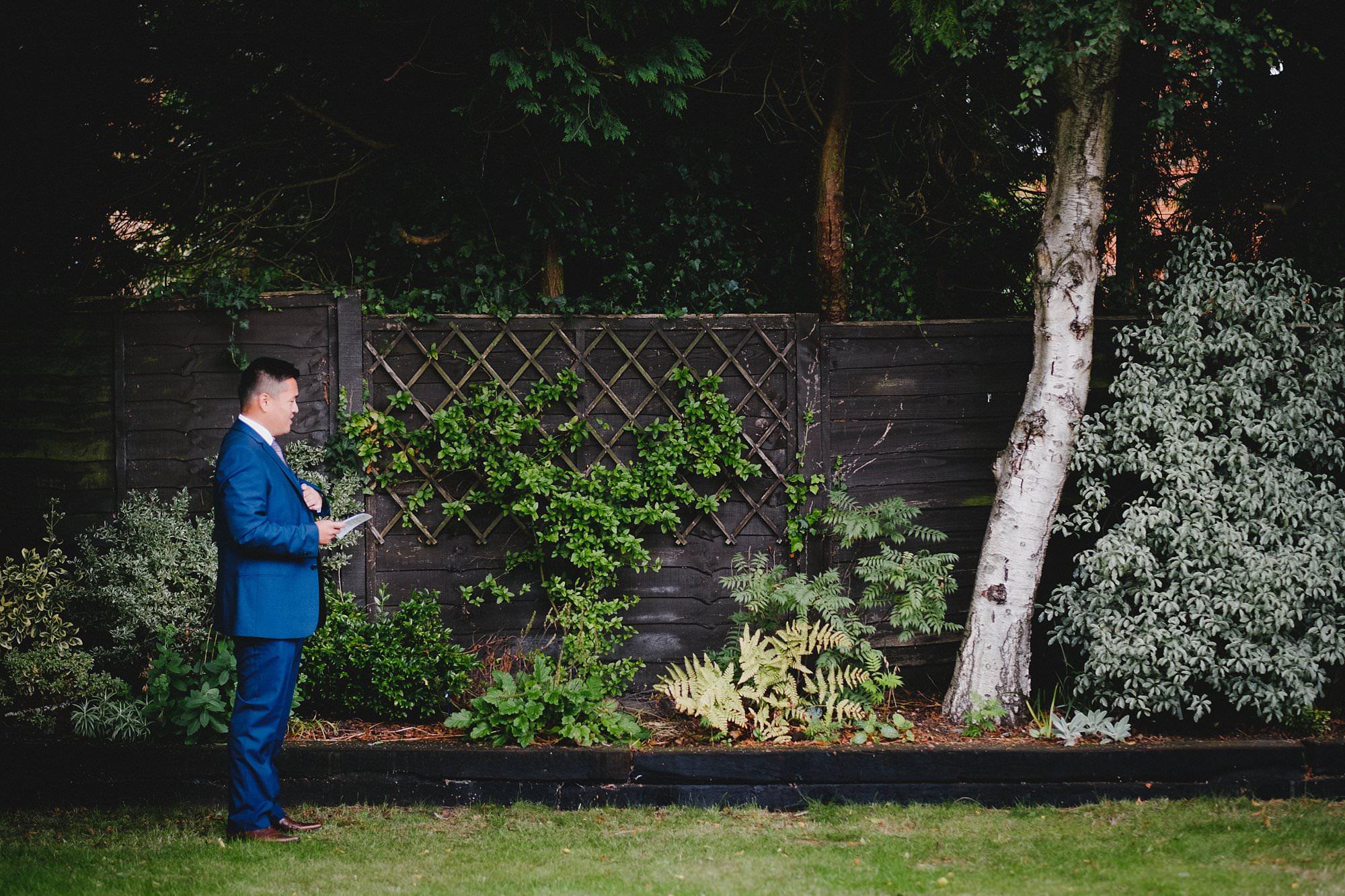ashtead london wedding photographer 028 - Rachel & Jonny's Ashtead Wedding