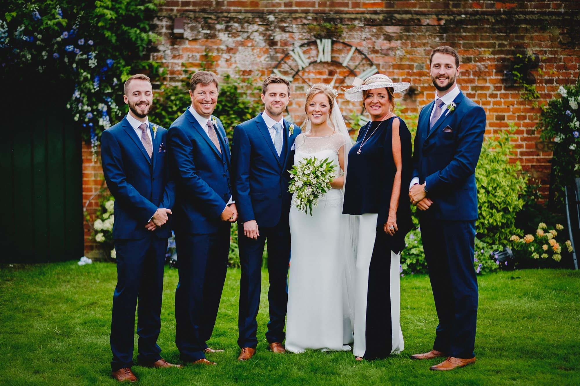 ashtead london wedding photographer 055 - Rachel & Jonny's Ashtead Wedding